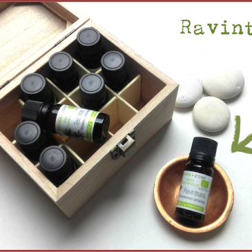 Olio essenziale di Ravintsara: benefici e proprietà