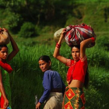 Il Nepal contro il Chhaupadi, l'isolamento durante il ciclo
