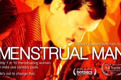 Non solo Menstrual Man: l'India e le mestruazioni